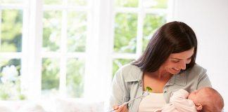 Bà đẻ nên ăn gì để tốt nhất cho mẹ và con?