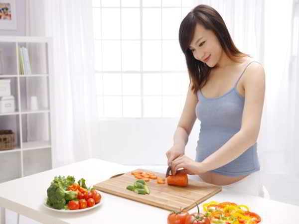 Dinh dưỡng cho bà bầu mang thai 3 tháng đầu