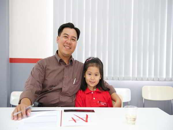 Phương pháp Mathnasium giúp trẻ tu duy toán học từ nhỏ