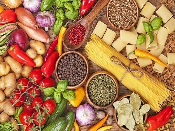 Bật mí các thực phẩm giàu kali tốt cho sức khỏe