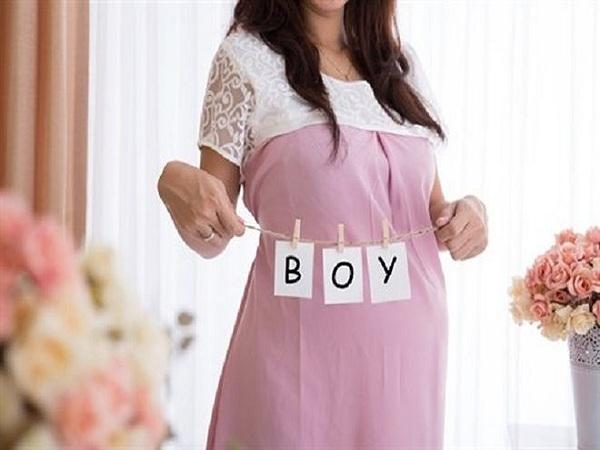 Tính ngày rụng trứng giúp tỷ lệ sinh con trai cao