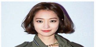 Kiểu tóc ngắn xoăn giúp bạn gái trông vừa đáng yêu vừa cá tính