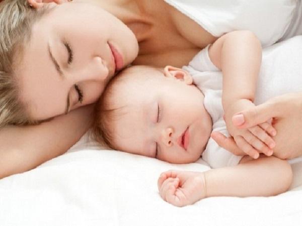 9 kinh nghiệm kiêng cữ sau sinh cho các bà mẹ