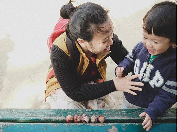 Cách dạy con cực hay, hiệu quả mỗi khi con lỳ và bướng
