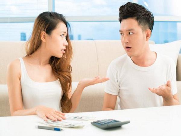 6 sai lầm khiến chồng chán nhất về vợ