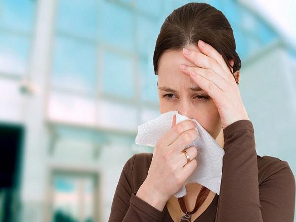 Cách trị nghẹt mũi hiệu quả tại nhà không cần thuốc