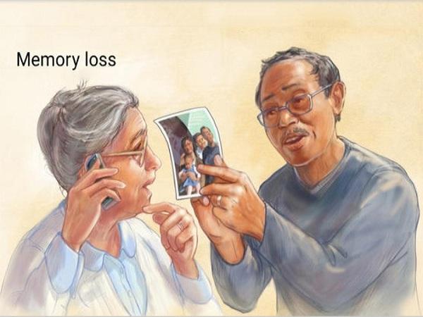 Bệnh mất trí nhớ là gì?