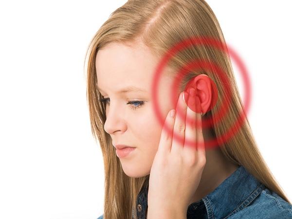 Mẹo chữa ù tai đơn giản không phải ai cũng biết?