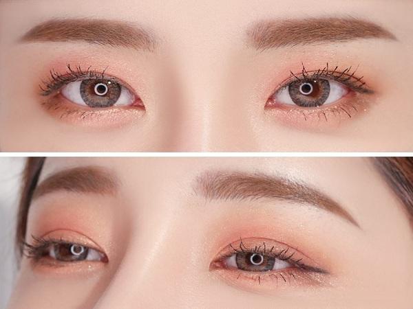 Cách trang điểm mắt với các bước cơ bản:
