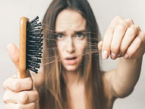 Cách chữa rụng tóc tại nhà hiệu quả