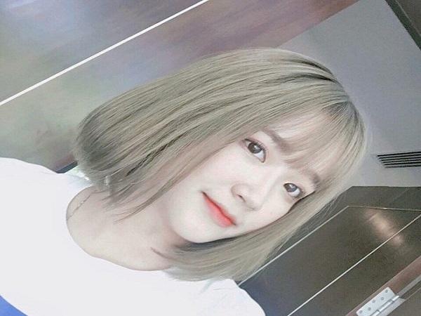 Tóc ngắn nhuộm màu gì đẹp?