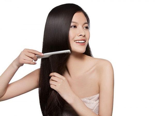 Tuyệt chiêu 5 cách làm tóc nhanh dài hiệu quả tại nhà