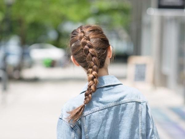 Đi tìm những cách tết tóc đẹp cho nàng thiêu đốt mọi ánh nhìn