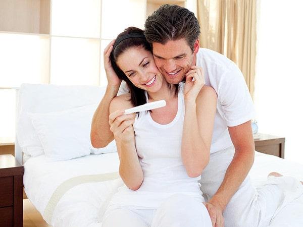 Sau khi quan hệ bao lâu thì biết có thai - Cách nhận biết chính xác nhất
