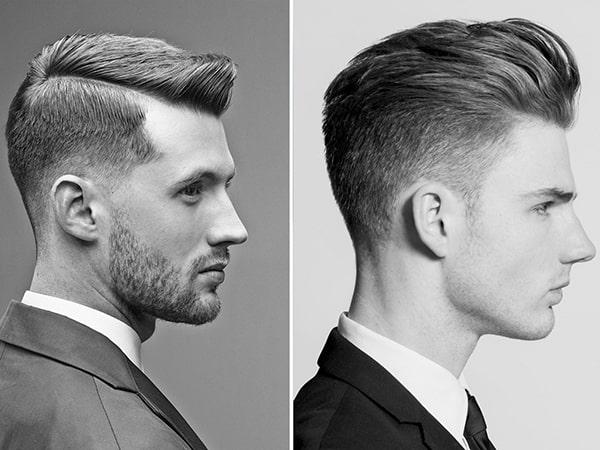 Top 5 kiểu tóc undercut hot nhất cho phái nam thu hút