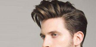 Kiểu tóc Pompadour là gì - Những mẫu tóc hot nhất mọi thời đại