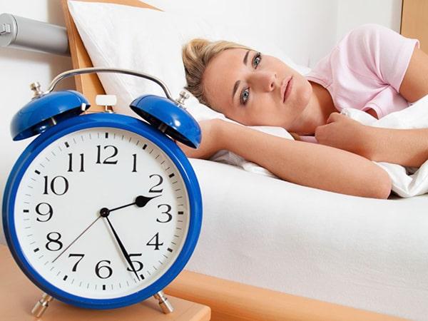 Mất ngủ: Nguyên nhân và cách khắc phục hiệu quả