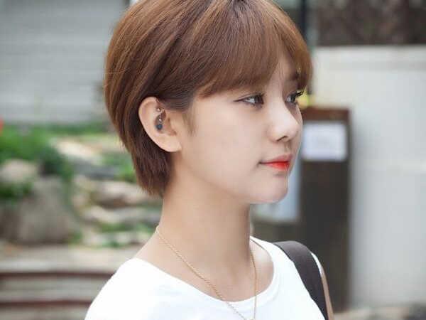 Bộ sưu tập tóc tém cho mặt tròn giúp nàng tự tin tỏa sáng