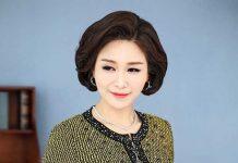 Đi tìm kiểu tóc đẹp cho phụ nữ tuổi 50 lưu giữ nét xuân