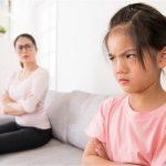 4 Thói quen của bố mẹ Việt làm hỏng con
