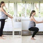 Những lưu ý cực hữu ích cho bà bầu khi tập thể dục