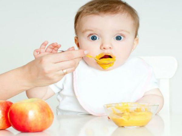 Dị ứng thức ăn ở trẻ: biểu hiện, cách điều trị?