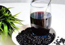 Cách giảm cân bằng uống nước đậu đen hiệu quả nhất