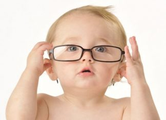 Bệnh viễn thị ở trẻ em