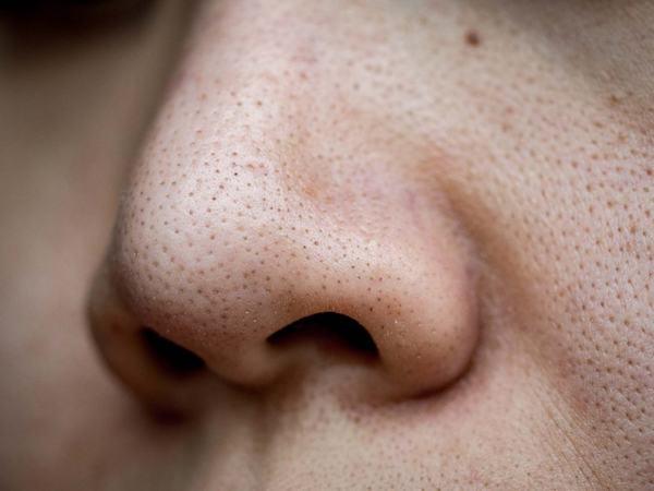 Cách trị mụn đầu đen ở mũi bằng yến mạch