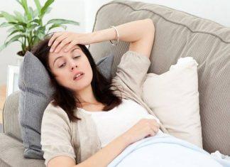 Nằm xuống bị chóng mặt là bệnh gì? Nguy hiểm không?