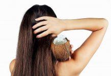 Cách ủ tóc bằng dầu dừa tại nhà hiệu quả sau 1 đêm