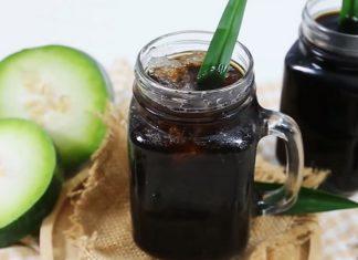 Cách nấu nước sâm bí đao giảm cân đơn giản, dễ làm tại nhà