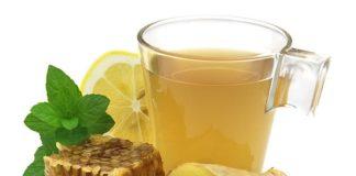 Hướng dẫn cách pha trà gừng mật ong đơn giản tại nhà