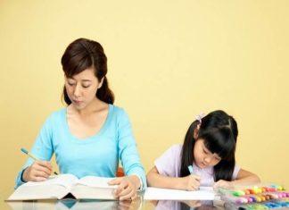 Cách dạy con học lớp 1 hiệu quả giúp bé tiếp thu nhanh