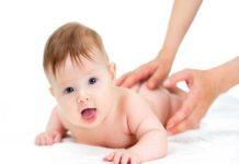 Nguyên nhân khiến trẻ sơ sinh xì hơi nhiều