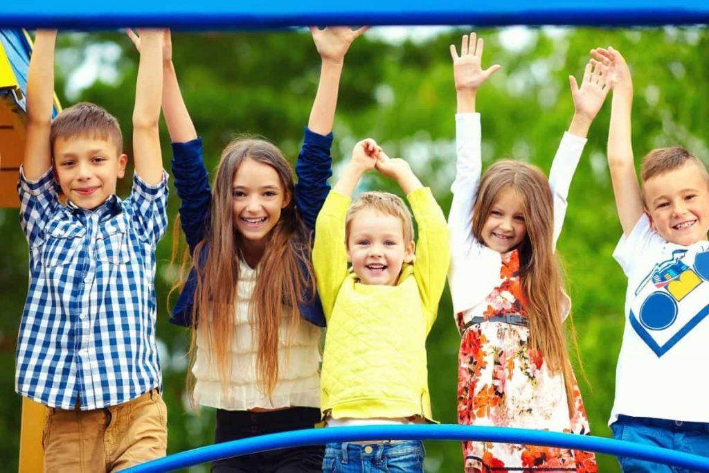 Làm thế nào để nuôi dạy những đứa trẻ hạnh phúc thành công