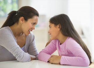 Cách nói chuyện với trẻ em về tình dục mà cha mẹ nào cũng phải biết
