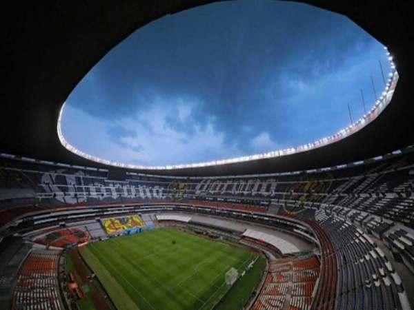 Estadio Azteca – Mexico
