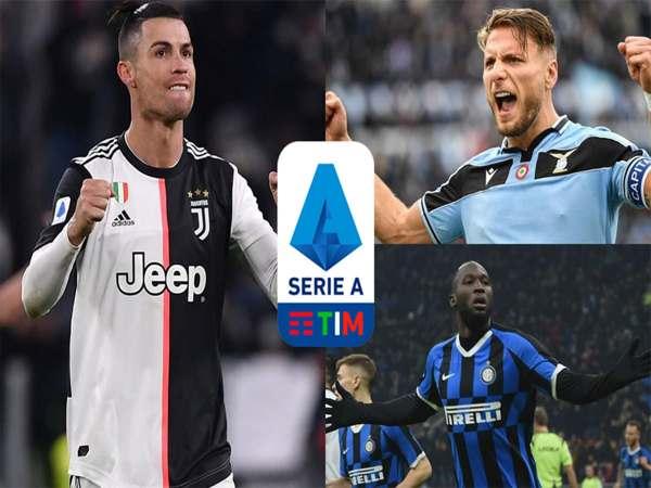 Top ghi bàn bóng đá Ý