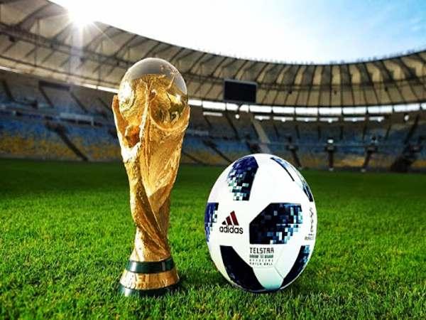 World Cup mấy năm 1 lần