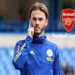 Tin bóng đá chiều 22/7: Arsenal dốc tiền mua Maddison